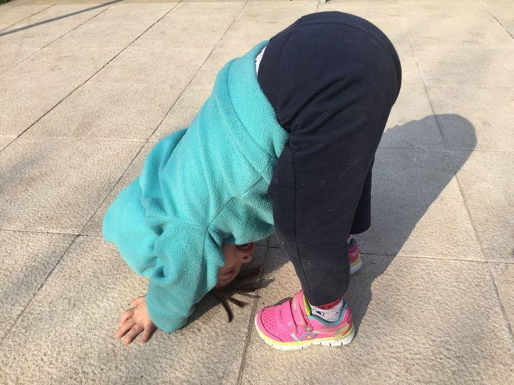 Mundo Down - Yoga para niños