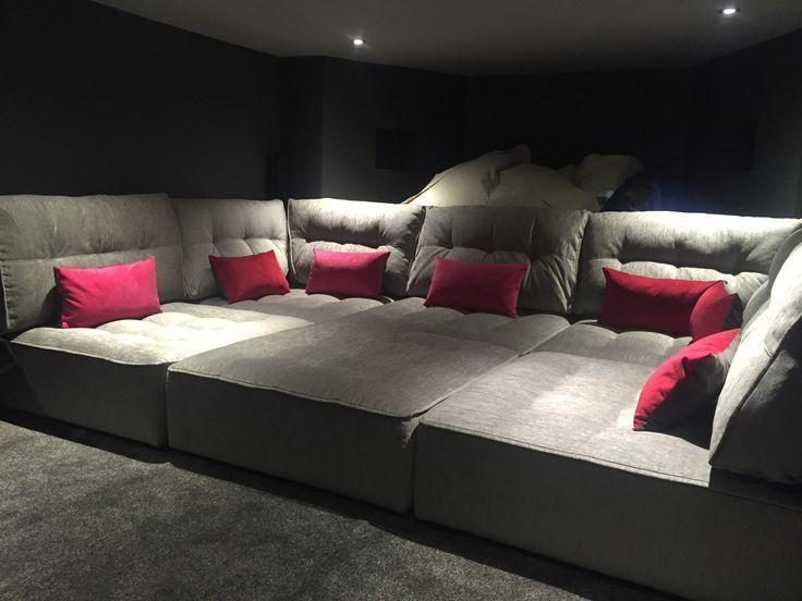 Best Movie Room Decorations Ideas On Pinterest Media Room - Awesome media room designs