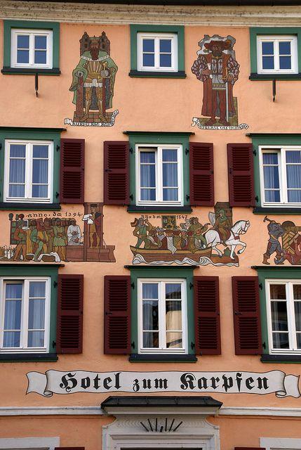 Eberbach, Germany