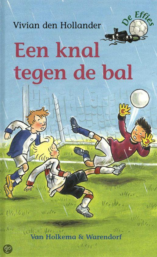 Effies knal tegen de bal