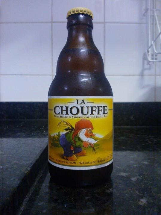 La Chouffe #bier #beer