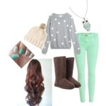 Easy School Outfit <3