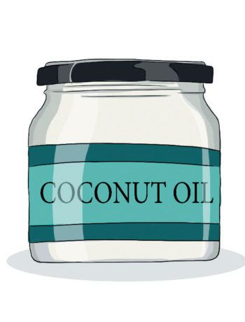 Pantry hacks: Coconut oil