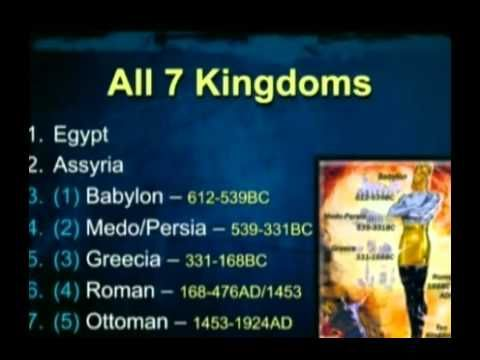 Bible - Book of Revelation - Each Scripture is Explained