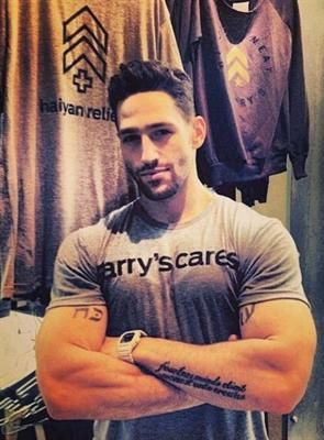 CLASS REVIEW: Chest, Back and Abs with Noah Neiman @ Barry's Bootcamp. Five Stars!