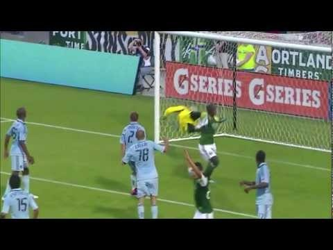 Darlington Nagbe amazing goal: Footy Clips, Nagbe Amazing, Darlington Nagbe