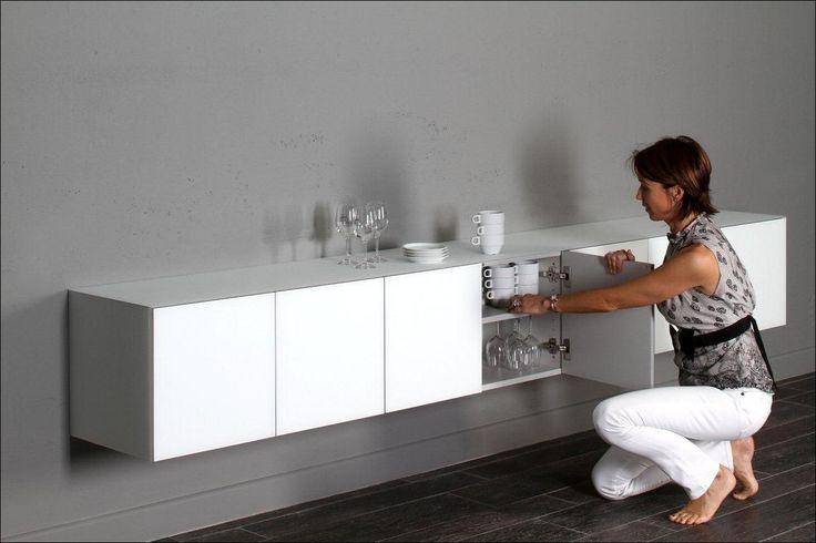 meuble suspendu salon ikea design en 2019 meuble. Black Bedroom Furniture Sets. Home Design Ideas