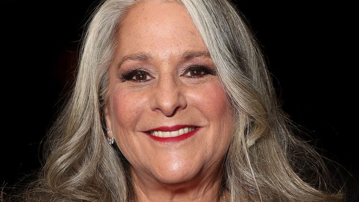 """Women have come a very long way,"" says Marta Kauffman, one of the most accomplished and respected TV comedy writers and producers — male or female — of the last 30 years, as we sit down in her office on the Paramount lot, where her current show Grace and Frankie is shot, to record..."
