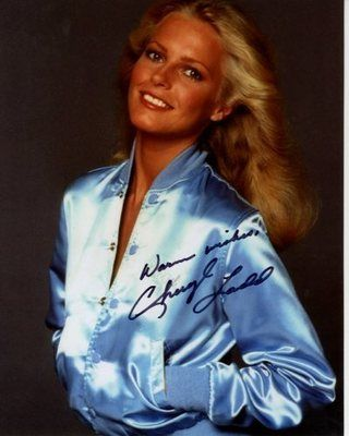 100 Best Images About Cheryl Ladd On Pinterest Seasons