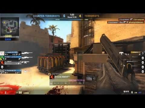 Highlights #3 | Competitive | Counter-Strike: Global Offensive