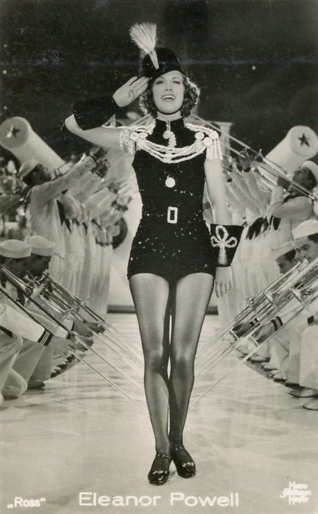 17 best images about eleanor powell on pinterest lady