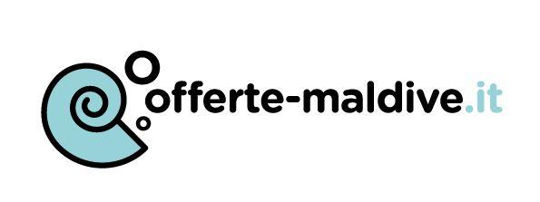 Logo Design per Offerte-maldive.it, Viaggi