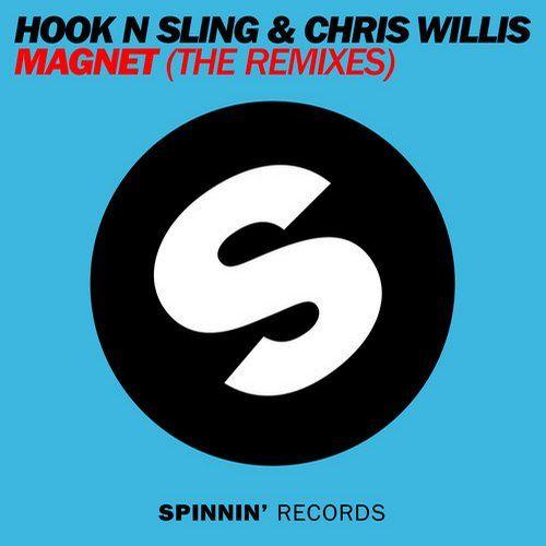 Hook N Sling & Chris Willis - Magnet (WasteLand Remix) - http://dutchhousemusic.net/hook-n-sling-chris-willis-magnet-wasteland-remix/