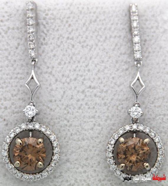يادلع يادلع اقراط منتهى الدلع اقراط 2020 للسهرات Ddb8af570f3 Jpg Pendant Necklace Pendant Jewelry