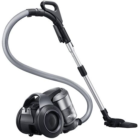 Samsung Motion Sync all-terrain vacuum cleaner | Appliancist