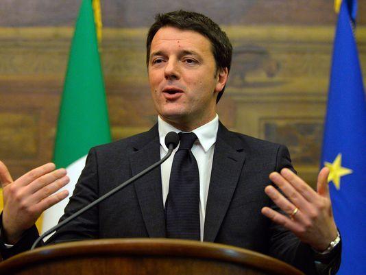 Matteo Renzi ha un fratello e due sorelle