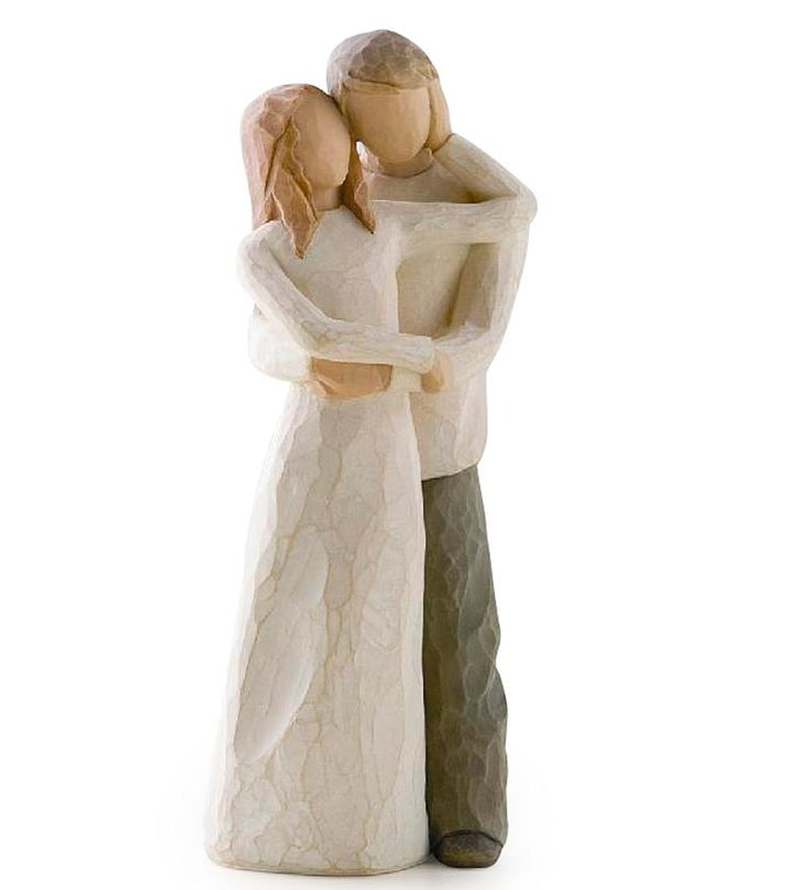 Together #Willow #Tree® Figurine