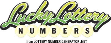 how to find lucky number for lottery
