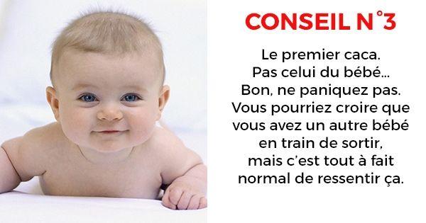 """Avoir un bébé, c'est une expérience formidable. En revanche, il y a bien des choses que l'on """"oublie"""" de dire aux futures mères…Une maman britannique, Bekki..."""