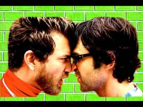 Epic Rap Battle! - Rhett & Link