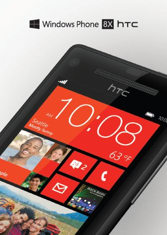 Specs, Features and Release Date for HTC Accord aka HTC 8X Windows 8 smartphone Leaked