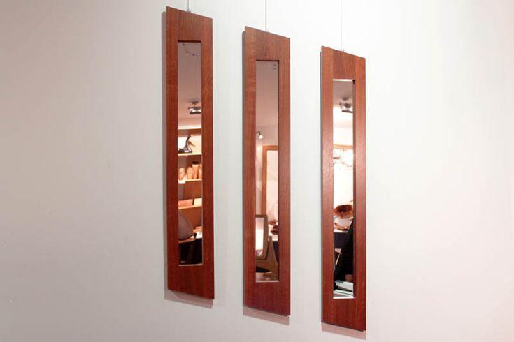 Buy 100% Australian-Made Lipstick Mirror Online | Australian Woodwork