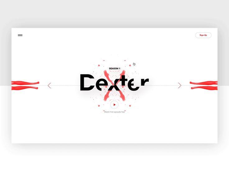 Adrián Somoza, webdesigner à suivre #43 | Webdesigner Trends