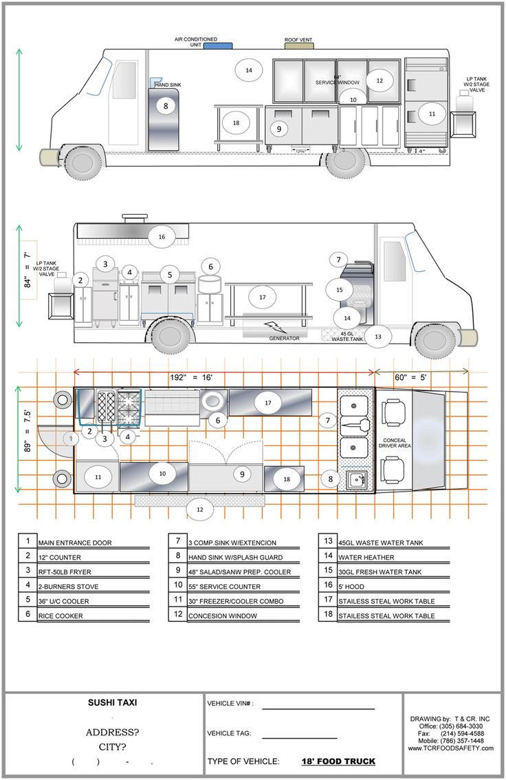 25 best ideas about food truck on pinterest food truck Building blueprint maker
