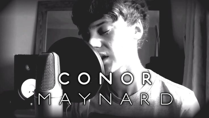 Conor Maynard - Marvins Room (Drake Cover) He's one of my favorite youtubers. He has the voice of an angel!