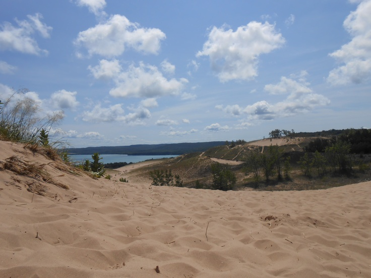 Casino near sleeping bear dunes
