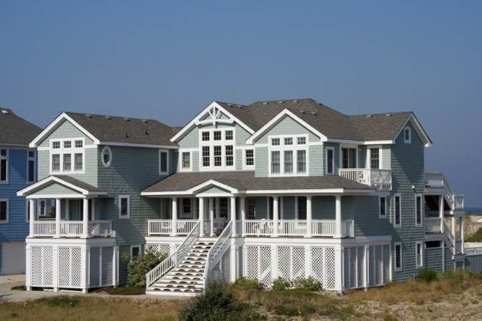 Bree BU83 - Buck Island Rental
