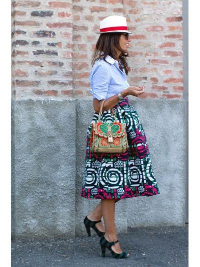 Gespot @ Milaan Fashion Week