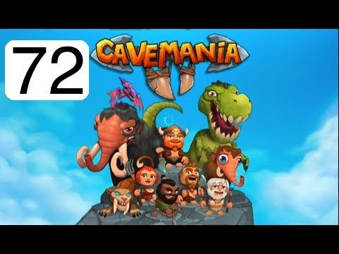 Cavemania - Level 72 (No Boosters walkthrough on iPad) by edepot #cavemania #cavetips #usergenerated