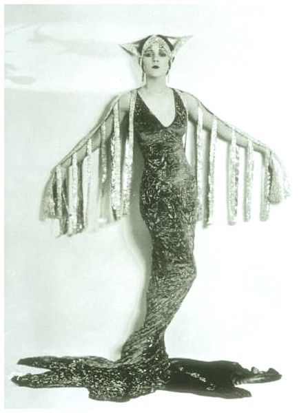 Olive Borden, 1920s.
