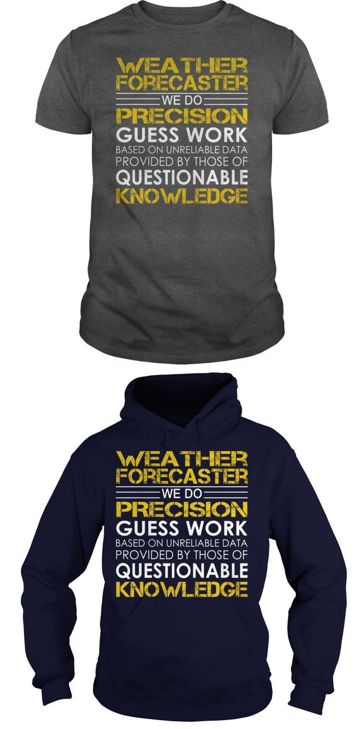 Weather Forecaster Job Title Tshirts  Guys Tee Hoodie Ladies Tee Cleveland Weather Forecast T Shirt Cleveland Weather Forecast T Shirt Good Weather Forecast T-shirt Good Weather Forecast T-shirt