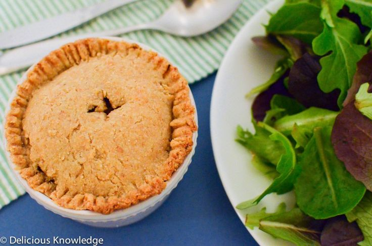 Life of Pi: Samosa Pot-Pie - Delicious Knowledge
