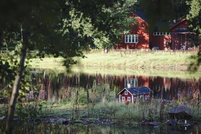 Aland Islands - Finland