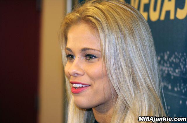 Paige VanZant humble in defeat: 'I got outclassed in every...: Paige VanZant humble in defeat: 'I got outclassed in every… #PaigeVanZant