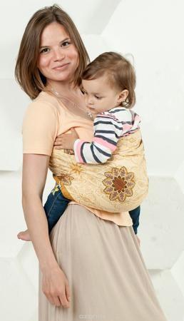 """Мамарада Слинг с кольцами Монте-Карло размер S  — 1821р. ------- Слинг с кольцами позволяет носить ребенка как горизонтально в положении """"Колыбелька"""" так и в вертикальном положении. В слинге в положении """"Колыбелька"""" малыш располагается точно так же, как у мамы на руках, что особенно актуально для новорожденного. Ткань слинга равномерно поддерживает спинку малыша по всей длине. Малышу комфортно и спокойно рядом с мамой. Мама в это время может заняться полезными делами или прогуляться. В…"""