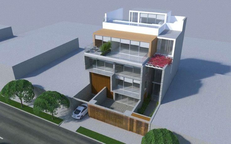 Proyecto Almira proximamente en Lima