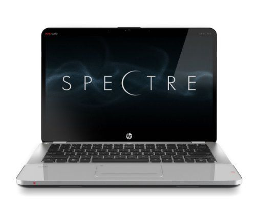 www.wirelessandroid.com/hp-envy-14-3010nr-spectre-14-inch-ultrabook-silverblack/   HP ENVY 14-3010NR Spectre 14-Inch Ultrabook (Silver/Black)   - 2nd generation Intel Core i5-2467M (1.6 GHz) + Intel HD Graphics 3000  - 4 GB SDRAM  - 128GB mSATA solid-state drive  - 14-Inch Screen, Intel HD Graphics 3000  - Windows 7 Home Premium 64-bit, 9.5 hours Battery Life  ... #HP #ENVY #143010NR #Spectre #14Inch #Ultrabook #Silver #Black