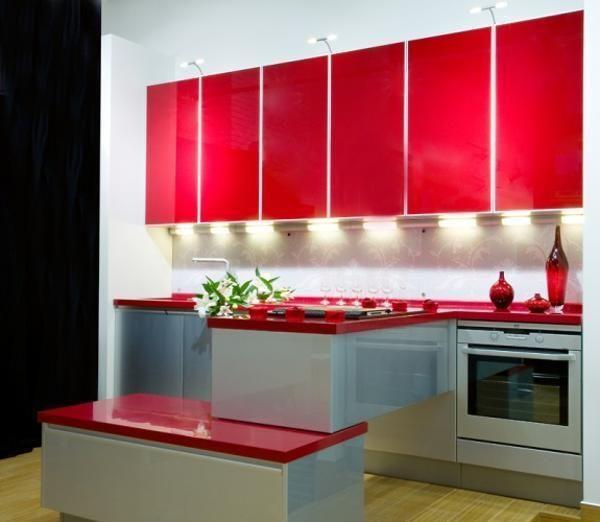 25 Modern Small Kitchen Design Ideas: Best 25+ Contemporary Kitchen Cabinets Ideas On Pinterest