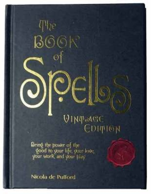 83 best books worth reading the craft images on pinterest this book even has sealed spells for emergency fandeluxe Image collections