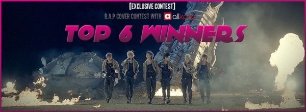 [Exclusive Contest] B.A.P's Power Cover Contest Winners! #allkpop #kpop #BAP