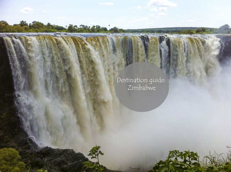 A destination/all you need to know guide to Zimbabwe! http://aworldofbackpacking.com/destination-guide-zimbabwe/