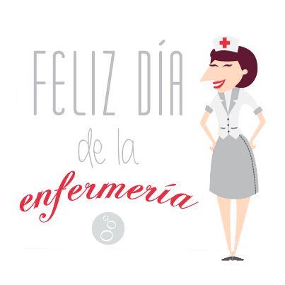 ¡ Feliz Día Internacional de la Enfermería !  #DíaDeLaEnfermería #ClínicaHarmonie #Salamanca