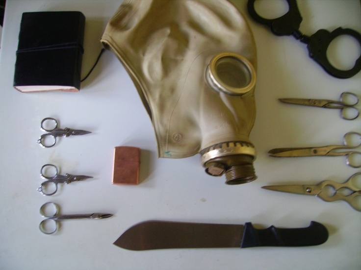 Dr. Menglee's Pleasure Kit