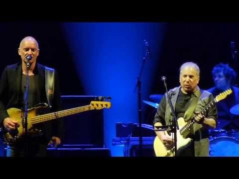 Every Breath You Take (Sting) - Late in The Evening (Paul Simon) | traveLink.