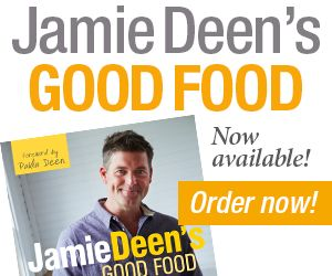 Smoky Pimento Cheese Sandwiches — Jamie and Bobby Deen — Recipes, Blogs, Podcast and Videos
