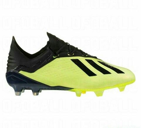 adidas shoes football